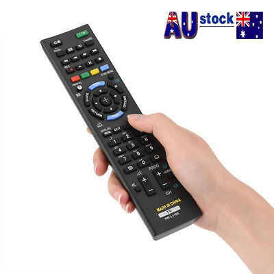 NEW REPLACEMENT TV REMOTE CONTROL for SONY RM-GD020 RM-GD024 RM-GD026