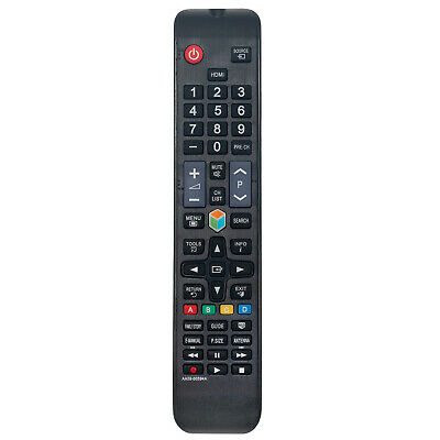Universal Replaced Remote Control AA59-00594A for SAMSUNG Smart 3D LCD HDTV TV