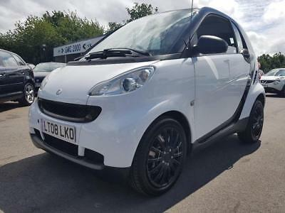 2008 Smart Fortwo 1.0 Pure 2dr