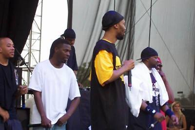 """MX02870 The Wu-Tang Clan - RZA Hip Hop Group Music 21""""x14"""" Poster"""