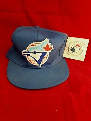 new concept 27da5 f3e5d ... low price new adult mlb toronto blue jays home blue cap hat one size  snapback 420db