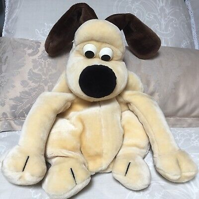 Gromit From Wallace And Gromit  Hot Water Bottle Cover / Pyjamas Case (Boots)