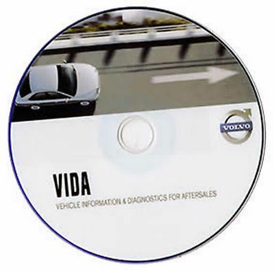 VOLVO Vida 2014D + VOLVO EWD 2014D workshop manual + wiring diagram