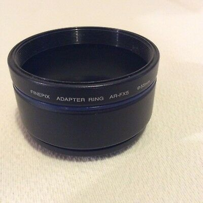 Fuji Finepix Adapter Ring Ar-Fx5