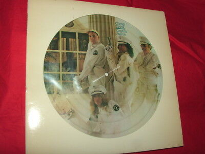 LP Bild Platte Picture DISC   CHEAP TRICK