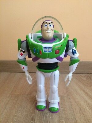 Toy Story Buzz Lightyear Actionfigur