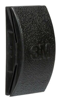 3M 09292 Rubber Sanding Block