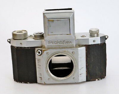 Praktiflex *Body M40 Baujahr 1940-46 Nr.:069796 *RATITY!  (3671)