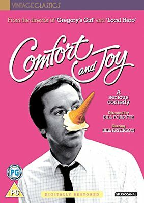 Comfort and Joy [DVD][Region 2]