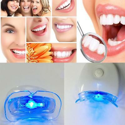 Professional Dental Teeth Whitening Light LED Machine Dental Care White^ E9FD