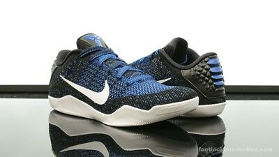 e508efe0d80 NEW NIKE KOBE XI Elite 11 Mark Parker mens Size 8.5 822675-014 Blue ...