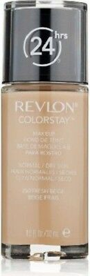 Revlon Colorstay Makeup Normal/Dry Skin 250 Fresh Beige SPF 20 1 oz