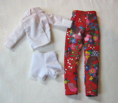 Tiny Kitty Collier-Tonner Doll OUTFIT-Pants, Shirt, Panties