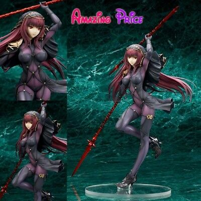 Japanische Anime Fate Grand Order Lancer Scathach 1/7 Figur 3rd Ascension EAL410