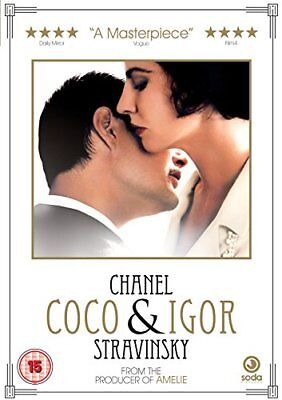 Coco Chanel and Igor Stravinsky [DVD] (2009)[Region 2]