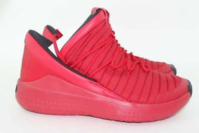 273dd9bc0d5a Jordan Flight Luxe Gg Youth Size 5.0 Same As Woman 6.5 Gym Red New  Comfortable