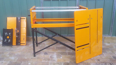Triton Workcentre MK3 new series in very good condition