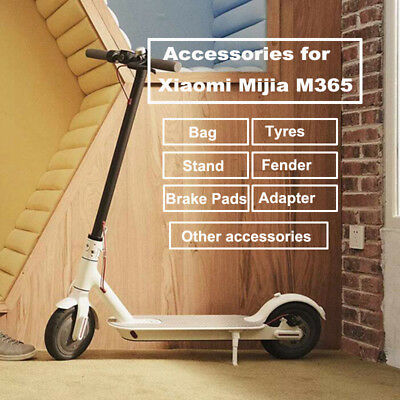 For Xiaomi Mijia M365 Repair Accessoire Electric Scooter Various Bag Tire Stand