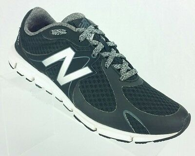 NEW BALANCE Women/'s Shoes Black Athletic Casual Sneakers W580LF5 DEFECT