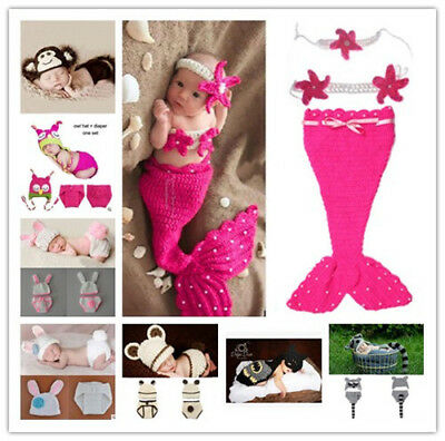 Newborn Baby 0-4M Photography Cupid Suit Newborn Babys Photo Prop Outfit Suits