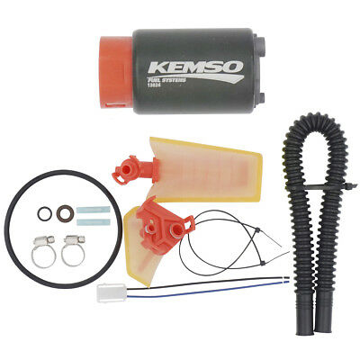 KEMSO Intank Fuel Pump for Yamaha Grizzly EPS 4WD (YFM700) 2016-2018