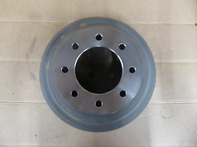 Brand New Ac Delco Rear Brake Drum 18B110 / 123.66029 Fits Vehicles On Chart