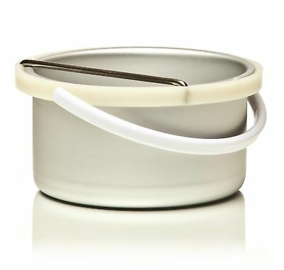 New Waxing Inner Container For Dual Digital Wax Heater 0.5 Litre (500cc)
