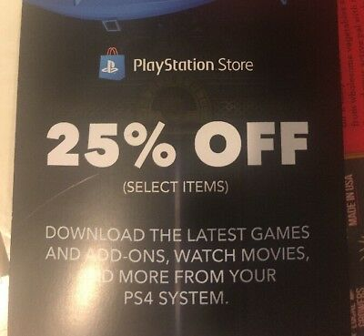 25 off code playstation store read item description coupon 25 off code playstation store read item description coupon discount fandeluxe Choice Image