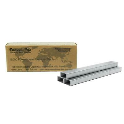 Powerhouse Premium 26/6 Chisel Point Standard Staples