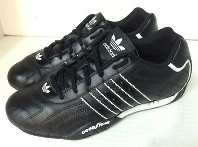 Racer Adi Driving Shoe Adidas Low 8 Originals Leather Men's Usa CtqCIw