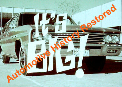1965 Buick Station Wagons Film CD MP4 Format