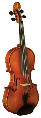 Hidersine Vivente Academy 'Finetune' Violin 1/2 Student Outfit with professio...