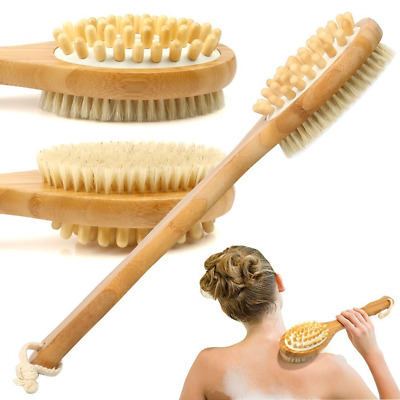 Long handle bath brush&super soft brush bath brush cleaning brush body