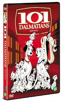 One Hundred And One Dalmatians / Clyde Geronimi (1961) - DVD new