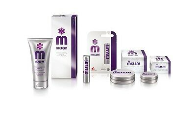 ZAGREBACKI MELEM all-purpose skin Balm Hydrated Cream Natural Balsam Krema