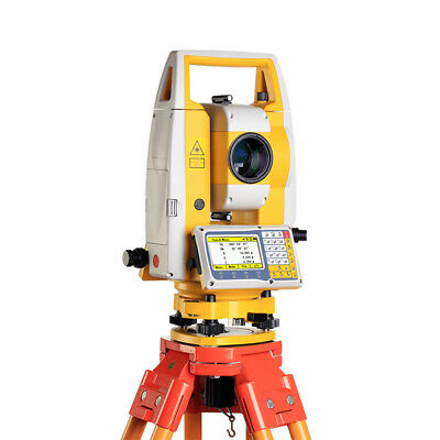 NEW South Reflectorless Total Station NTS-332RX South Total Station