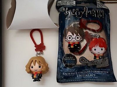 *Harry Potter, BACKPACK BUDDIES, Character Hermine,  Neu*