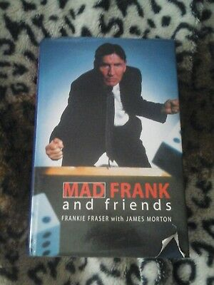 Mad Frank and friends.
