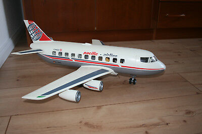 Playmobil Flugzeug Pacific Airline 4310