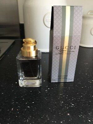 00eb43c71 Gucci By Gucci Pour Homme Aftershave Lotion 90Ml Splash - Men's For Him.