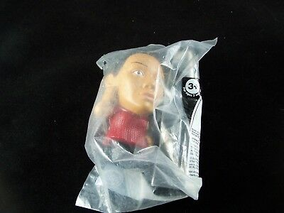 UHURA - Star Trek Collectible Burger King Kids Meal Toy