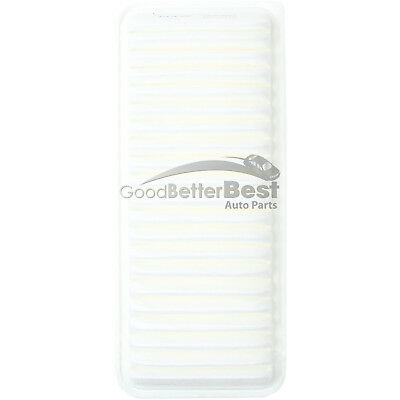 One New DENSO Air Filter 1433019 for Lexus Toyota RX400h Highlander