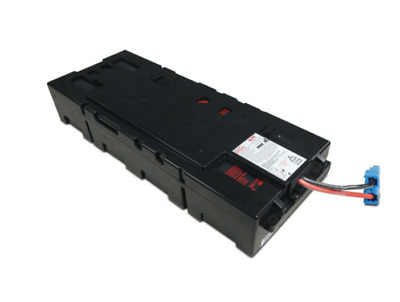 APC RBC115 UPS Replacement Battery Cartridge, Output: 48V, Hot-Swap installation