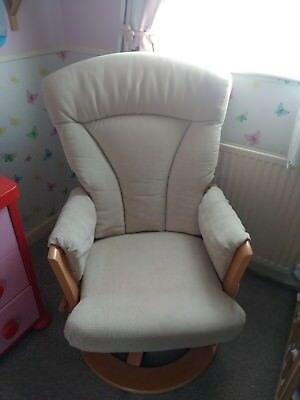 Maternity/Nursing Chair John Lewis