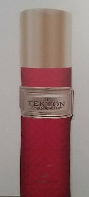 NEW 2018 CALIFORNIA TAN  TEKTON TINGLE BRONZER 8.5 oz  FAST FREE SHIPPING