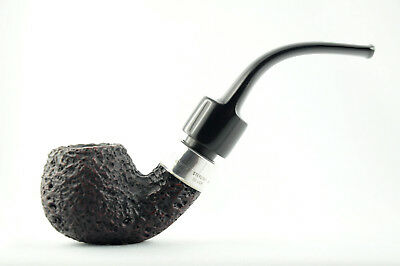 Estate Pipe Pfeife Pipa - PETERSON 2S DE LUXE
