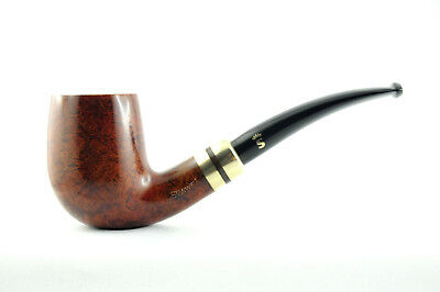 Estate Pfeife Pipe Pipa - STANWELL 85 M - Bent Billiard