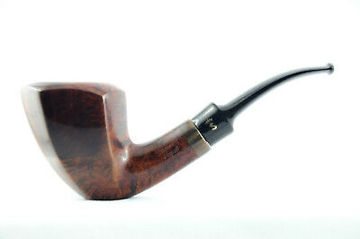 Estate Pfeife Pipe Pipa - STANWELL 171 ROYAL BRIAR - Hexagon