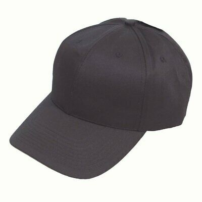 Mens Classic Plain Adjustable Baseball Caps LIGHTWEIGHT & BREATHABLE UNISEX