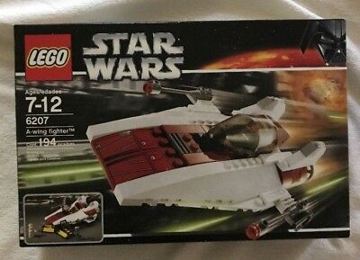 BRAND NEW SEALED UPS FAST SHIPPING LEGO Star Wars 75175 A-Wing Starfighter